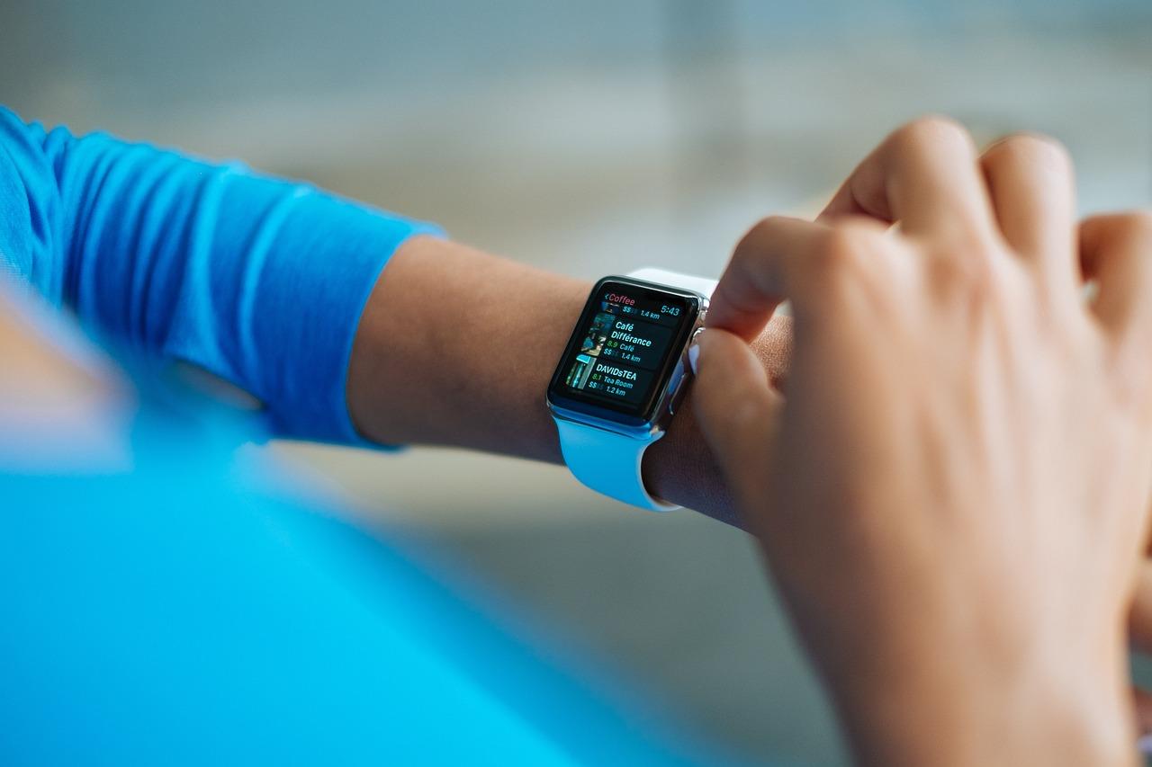 Les nombreuses fonctions des montres connectées