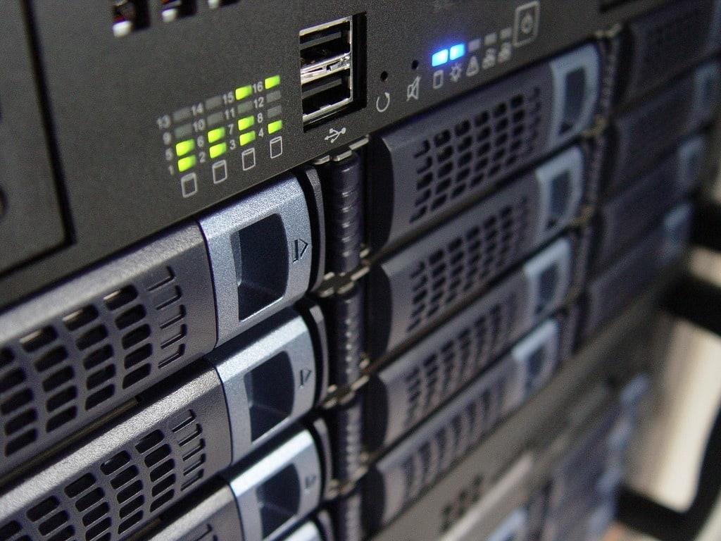 En savoir davantage sur le rôle d'un serveur informatique